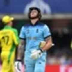 Cricket World Cup: England's World Cup hopes in danger as Aussies dominate hosts