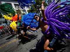 Almost 100 Google employees are petitioning San Francisco Pride to ban Google from sponsoring and participating in the parade — read the full letter here (GOOG, GOOGL)