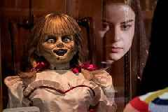 'Annabelle Comes Home' Scares Up $3.5 Million at Tuesday Box Office