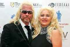 Beth Chapman, Wife of 'Dog the Bounty Hunter,' Dies at 51