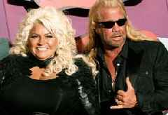 Beth Chapman, Dog the Bounty Hunter's Wife Has Died at 51