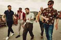 Kaiser Chiefs announce new Nottingham gig at Motorpoint Arena after 'phenomenal demand'
