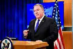 North Korea blasts Pompeo as obstruction to nuclear talks