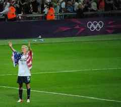 Women's World Cup final: US takes 1-0 lead thanks to Rapinoe penalty