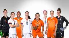LIVE: USA, Netherlands Play for Women's World Cup Title
