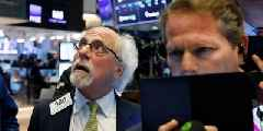US stocks are set to slide after a stellar jobs report slashed hopes for an interest rate cut this month