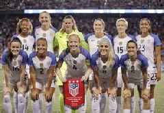 Megan Rapinoe says triumphant US women's team accept Chuck Schumer invitation to congress but 'don't ...