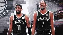 Behind the Scenes of the Nets' Kevin Durant and Kyrie Irving Heist