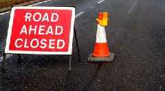 Northern Ireland traffic alerts: Co Tyrone road closed due to 'serious' crash