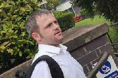 Man who stormed Airdrie school classroom and traumatised girl avoids jail