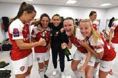 Arsenal Women 2019/20 season fixtures: Full schedule and key dates for Super League champions