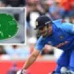 2019 Cricket World Cup: Indian fans explode over Martin Guptill's 'surgical strike' - was amazing run out legal?