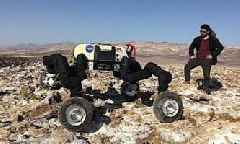 RoboSimian and Ice Worm Are Two of the Coolest Robots NASA Is Working On