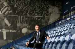 'He used to make my coffee' An insight into West Brom boss Slaven Bilic