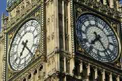 UK parliament's Big Ben bell marks 160 years with silence amid restoration work