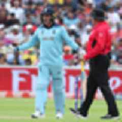 Cricket World Cup 2019: Jason Roy loses it at 'f***ing embarrassing' decision