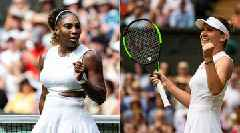 Serena Williams vs. Simona Halep: Keys to the Match, Predictions for Wimbledon Final