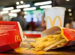 McDonald's is giving away free fries every Friday in July — here's how to get yours