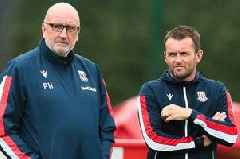 Stoke City news and transfer rumours LIVE! On camp with the Potters as Nathan Jones closes in on another summer recruit