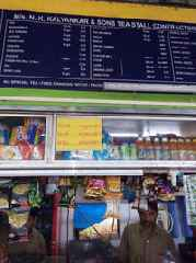 Mumbai: Free food if you don't get a bill through Central Railway's 'No Bill, No Payment' drive