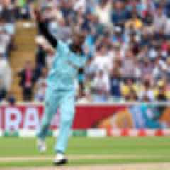 2019 Cricket World Cup: Jofra Archer's deadly arrows are set to target Black Caps batsmen