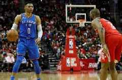 Colin Cowherd: Neither the Rockets nor the Thunder 'won' the Westbrook-CP3 trade
