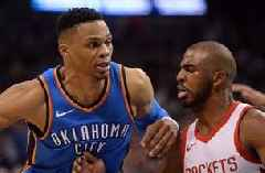 Skip Bayless: Westbrook-CP3 trade is an 'all-time great trade by Daryl Morey'