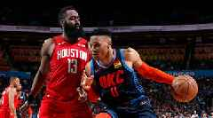 The Pairing of Russell Westbrook and James Harden Could Work But Not Simply