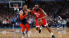 The Rockets' Trade for Russell Westbrook Reeks of Desperation