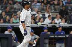 Edwin Encarnacion leads Yankees to win over Blue Jays with bases-clearing double