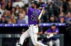 Rockies take down Reds behind two eighth inning home runs