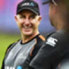 2019 Cricket World Cup: Black Caps coach Gary Stead's journey - from cleaning windows at Lord's to World Cup final