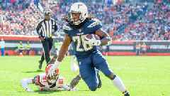 Melvin Gordon Hopes to Return to Chargers Despite Contract Dispute