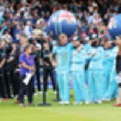 2019 Cricket World Cup: England captain Eoin Morgan says Black Caps had better World Cup