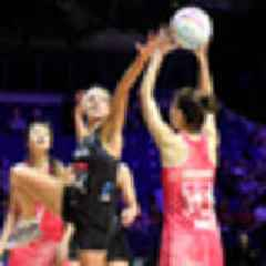 Netball World Cup 2019: Silver Ferns finish top of pool with massive win over Singapore