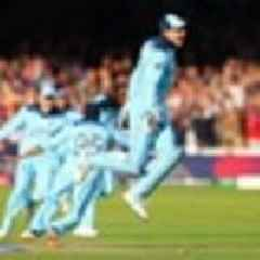 The scores were tied: Why England were crowned Cricket World Cup winners