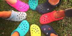 Crocs and GoPro are among firms 'aggressively' fleeing China to make their products elsewhere to avoid Trump's tariffs