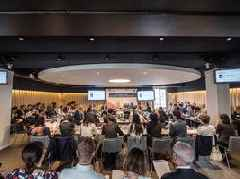 Brussels Workshop Explores Challenges and Opportunities in the 4th Industrial Revolution
