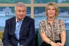 This Morning's Eamonn Holmes shares moving tribute to Ruth Langsford following sister's death