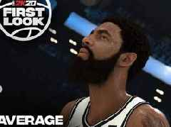 NBA 2K Announces NBA 2K20 Player Ratings Reveal Goes Down Tonight + Delivers First Looks At Kevin Durant, Paul George, Kawhi Leonard + More