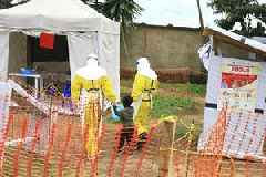 'Hundreds of millions of dollars' needed to stave off Ebola outbreak in Congo, UN aid ...