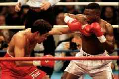 Pernell Whitaker dead aged 55 after four-time boxing world champion hit by car