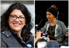 Ilhan Omar and Rashida Tlaib: The President should be impeached