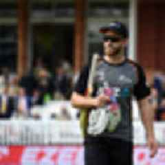 2019 Cricket World Cup: Kane Williamson's priceless reaction to Player of the Tournament award