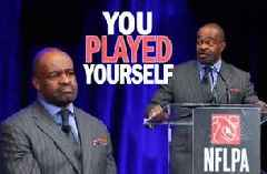 Jason Whitlock: NFLPA is 'foolish' to dismiss idea of expanding schedule to 18 games