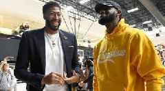 LeBron-AD or Kawhi-PG? Ranking the NBA's New Superstar Duos?