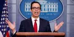 US Treasury Secretary Mnuchin warned that Facebook's Libra could be a tool for terrorists, traffickers, and drug smugglers