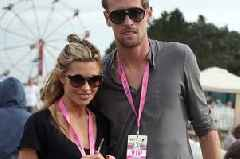 Former Stoke City player Peter Crouch and wife Abbey Clancy reveal their son's REAL name