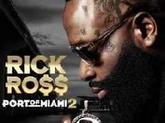 Rick Ross Finally – Yes Finally – Announces PORT OF MIAMI 2 Album Release + Reveals Cover