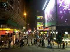 Just over half of women in Hong Kong's labour force are working or seeking jobs, ...